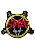 Analogbros - Slayer [nášivka/patch]