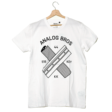 Analogbros - Logo [t-shirt]