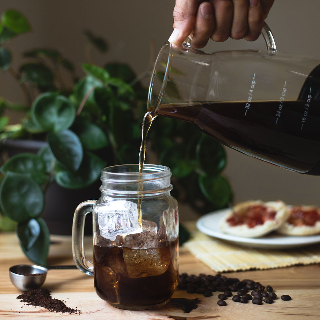 5 Things You Should Know About Cold Brew