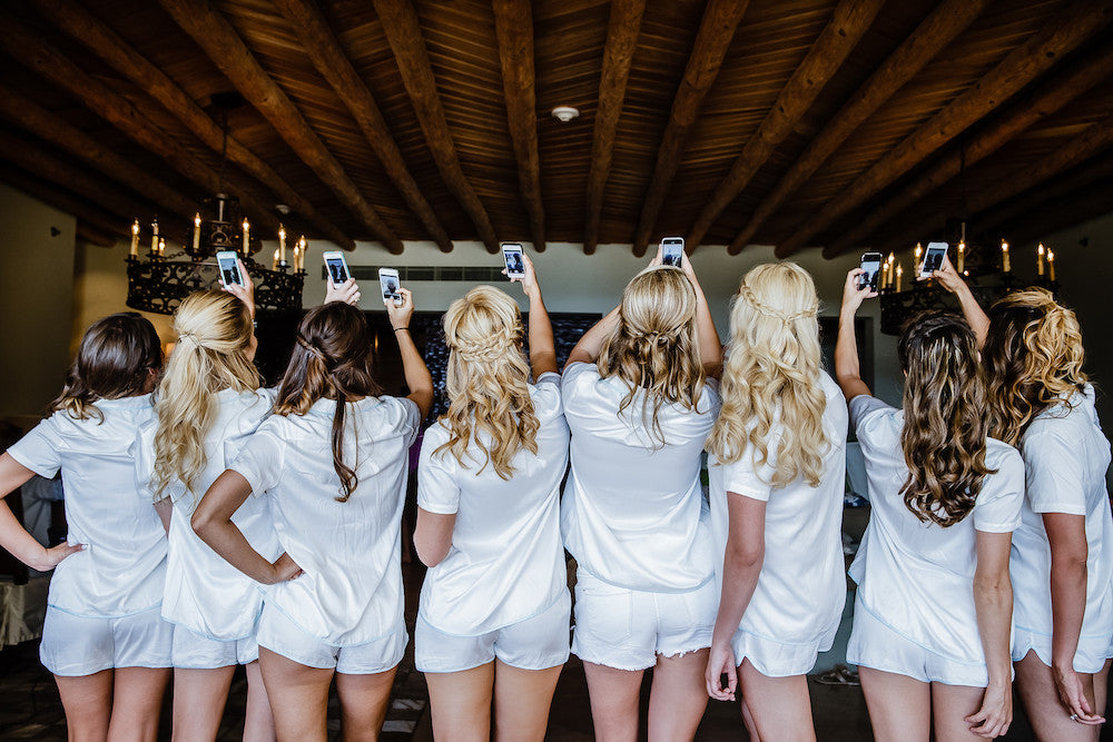 Gift Ideas for Bridesmaids: Treat Your Tribe Like Queens
