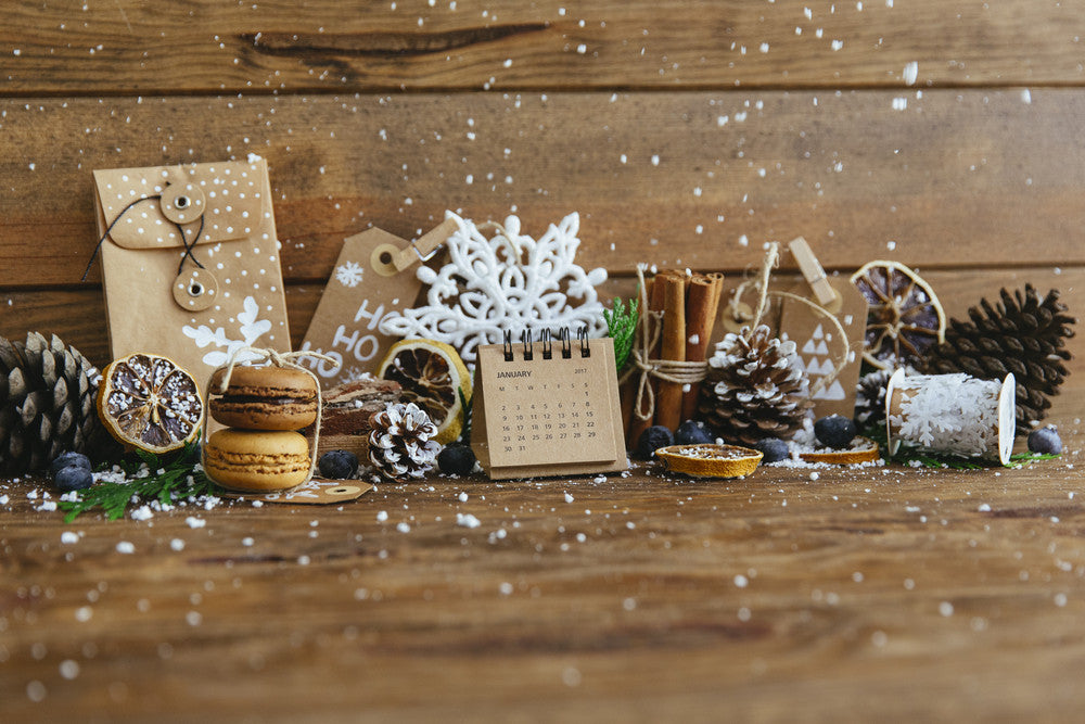 7 Ways to Wow Your Guests with DIY Holiday Decorations