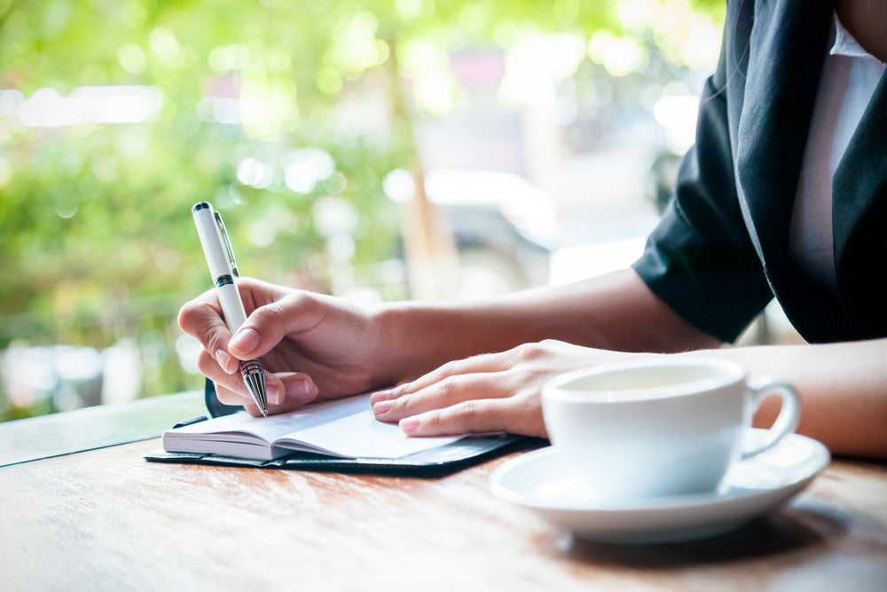 Why Journaling Will Help Your Career