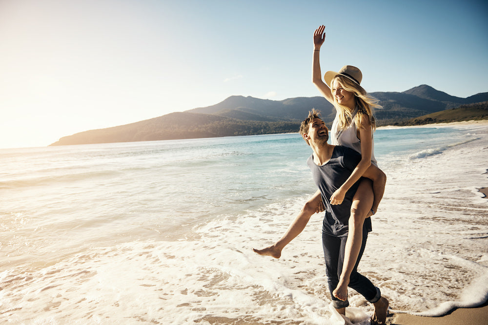 5 Tips for Traveling With Your Partner for the First Time