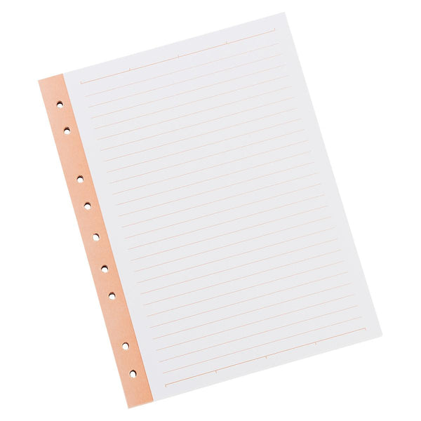 russell+hazel Mini Filler Paper-Blush