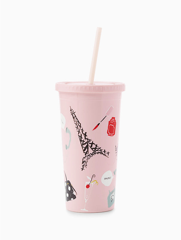 Kate Spade New York Tumbler - Paris