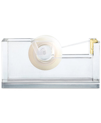 russell+hazel Acrylic Tape Dispenser
