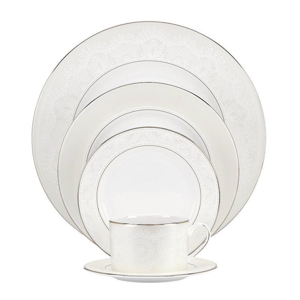 kate spade new york Chapel Hill 5 Piece Dinnerware Place Setting