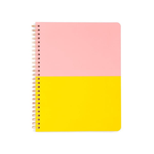 Ban.do Rough Draft Mini Notebooks (Color Block)