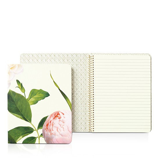 kate spade new york conceal spiral notebook