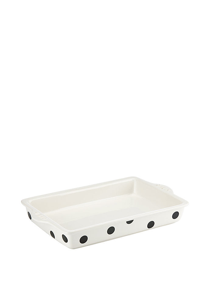 kate spade new york Dive In Baking Dish