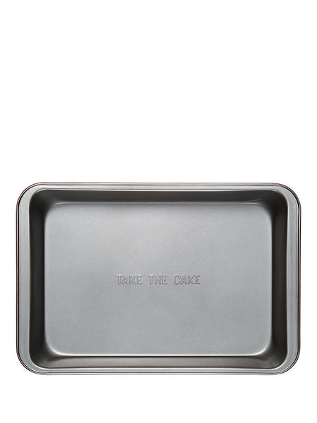 kate spade new york Take The Cake Cookware - Red