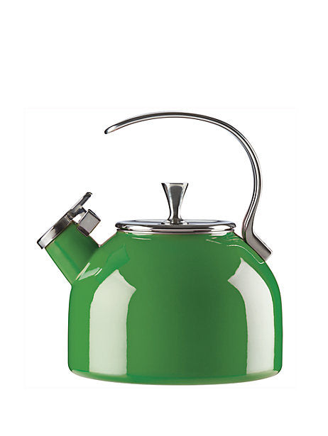 Kate Spade New York Green Tea Kettle