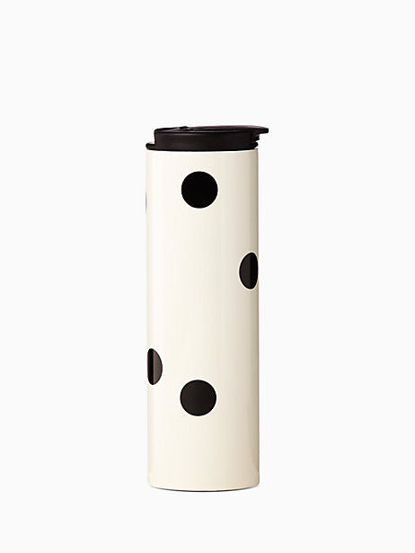Kate Spade New York Deco Dot Tumbler