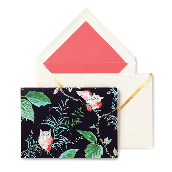 kate spade new york Birch Way Notecard Set