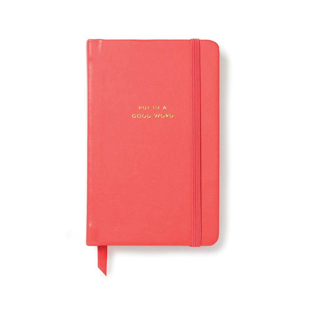kate spade new york  Take Note Medium Notebook - Put In A Good Word