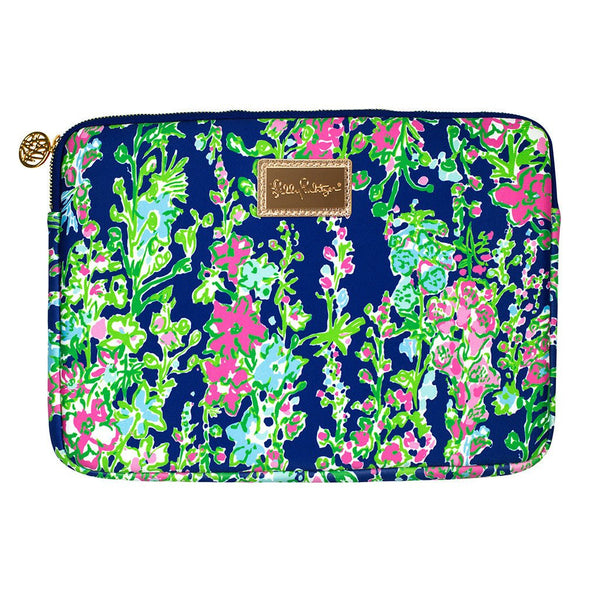 Lilly Pulitzer Tech Sleeve - Southern Charm