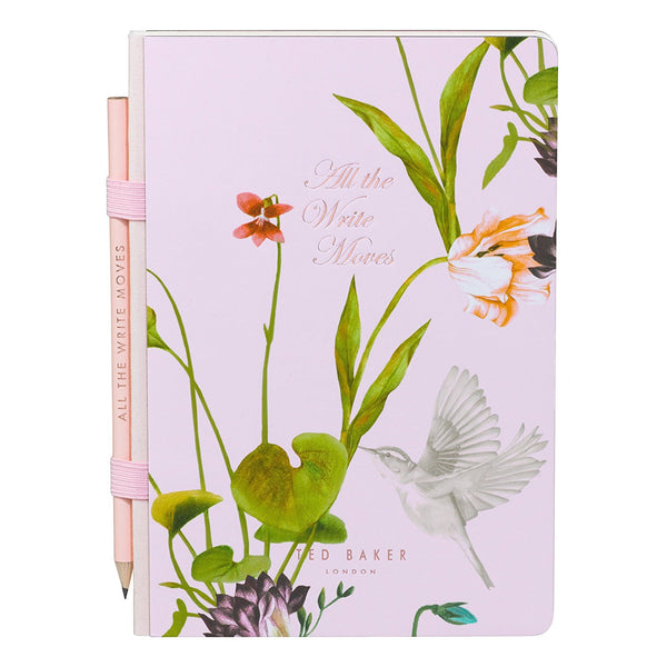 Ted Baker Journal All the write moves