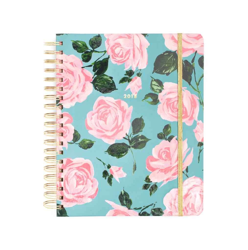 Ban.do  2017-2018, 17-month Large Planner