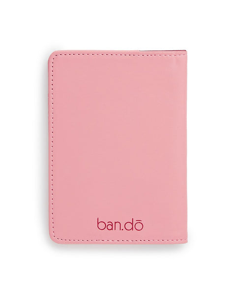 Ban.do Getaway Passport Holder