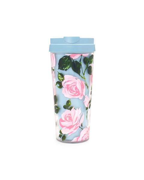 Ban.do Hot Stuff Thermal Mug - Rose Parade
