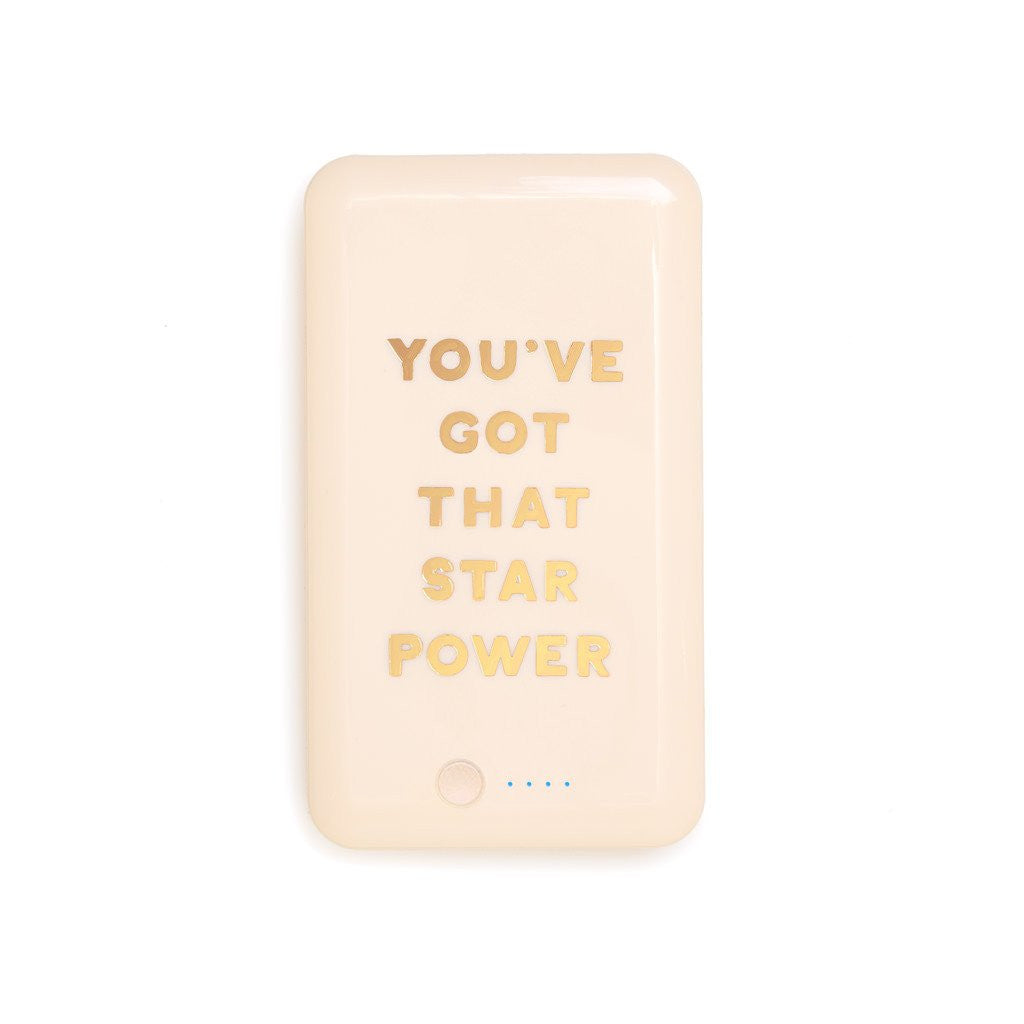 Ban.do Power Bank- Star Power