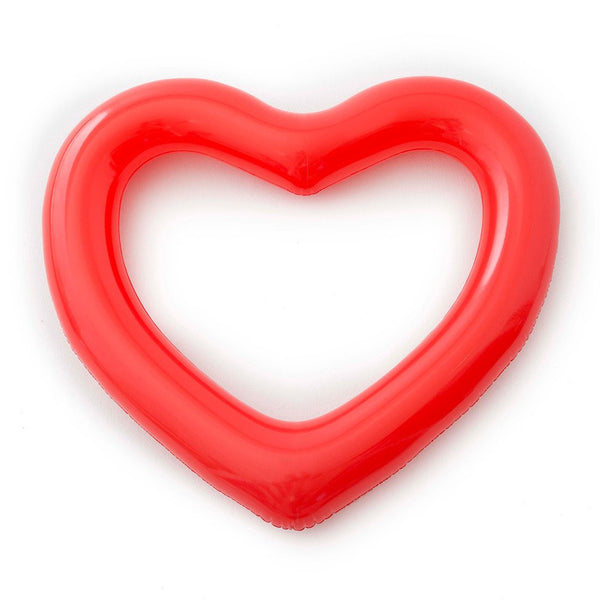 Ban.do Floaty Heart Inner Tube