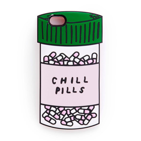 Ban.do iPhone 6/6s Case Chill Pills
