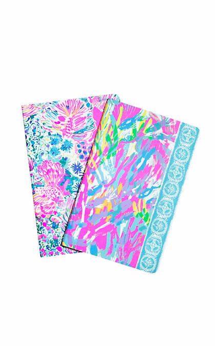 Lilly Pulitzer Pocket Notebook