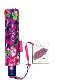Lilly Pulitzer Umbrella - Wild Confetti