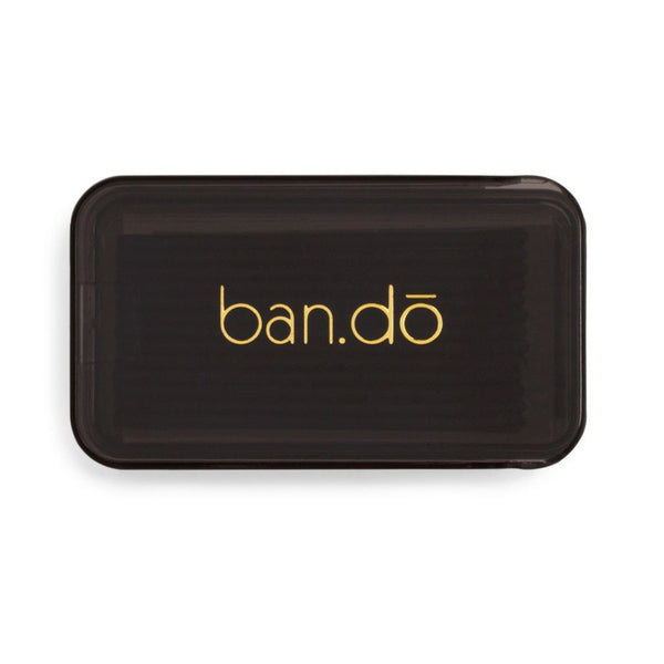 Ban.do Everyday Bobbis - Matte Black