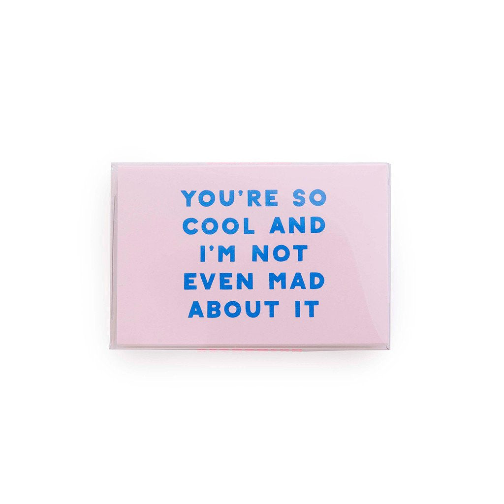 Ban.do Compliment Card Set - You're So Cool