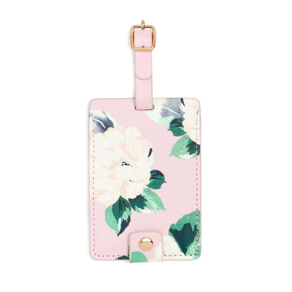 Ban.do Getaway Luggage Tag - Lady of Leisure