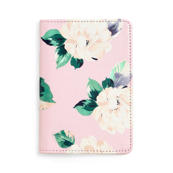 Ban.do Getaway Passport Holder - Lady of Leisure