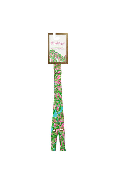 Lilly Pulitzer Sunglass Straps In the Bungalows