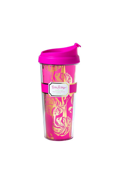 Lilly Pulitzer Thermal Mug Gimme Some Leg