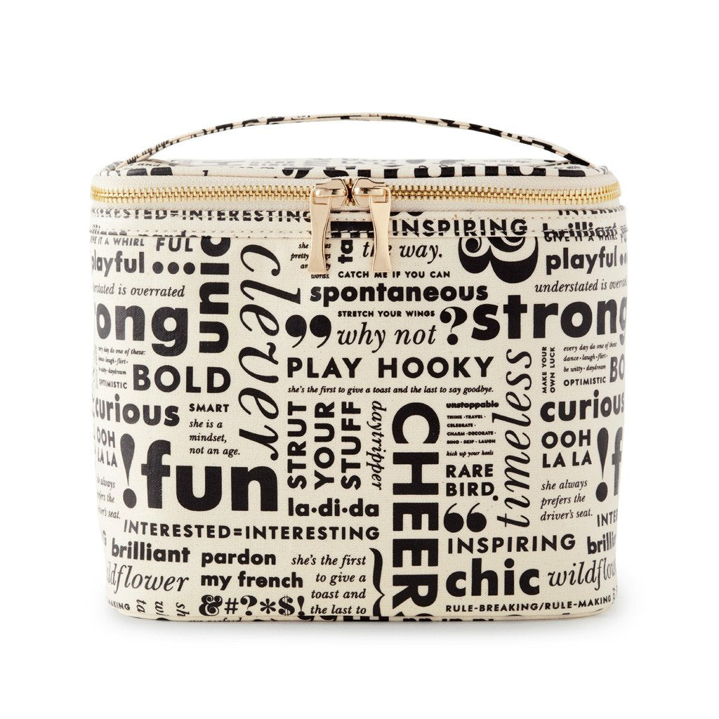 kate spade new york Lunch Tote - What Do You Say