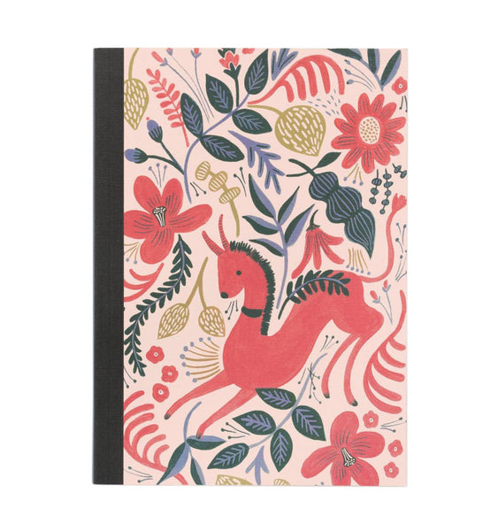 Rifle Paper Co. Journal Ruby Folk
