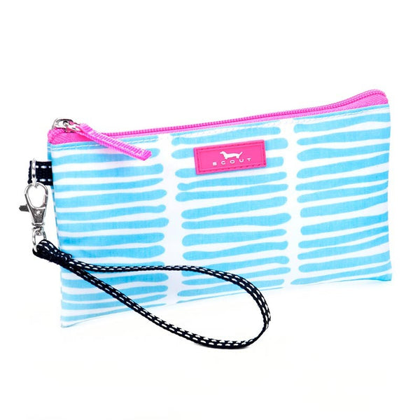 Scout Kate Wristlet Big Sky