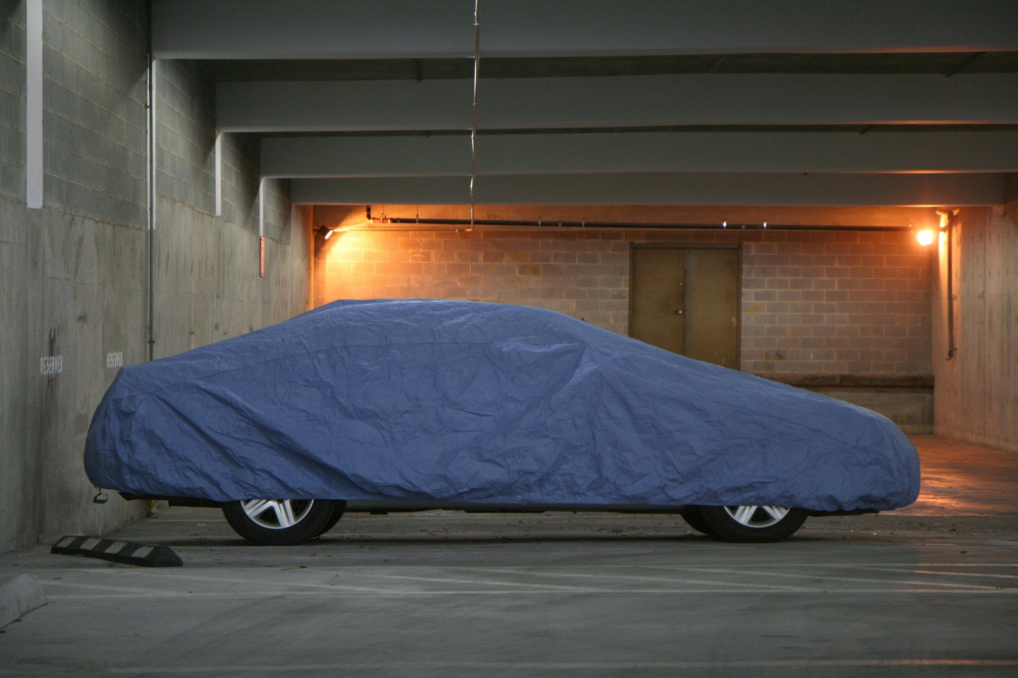 Why you Need a Car Cover