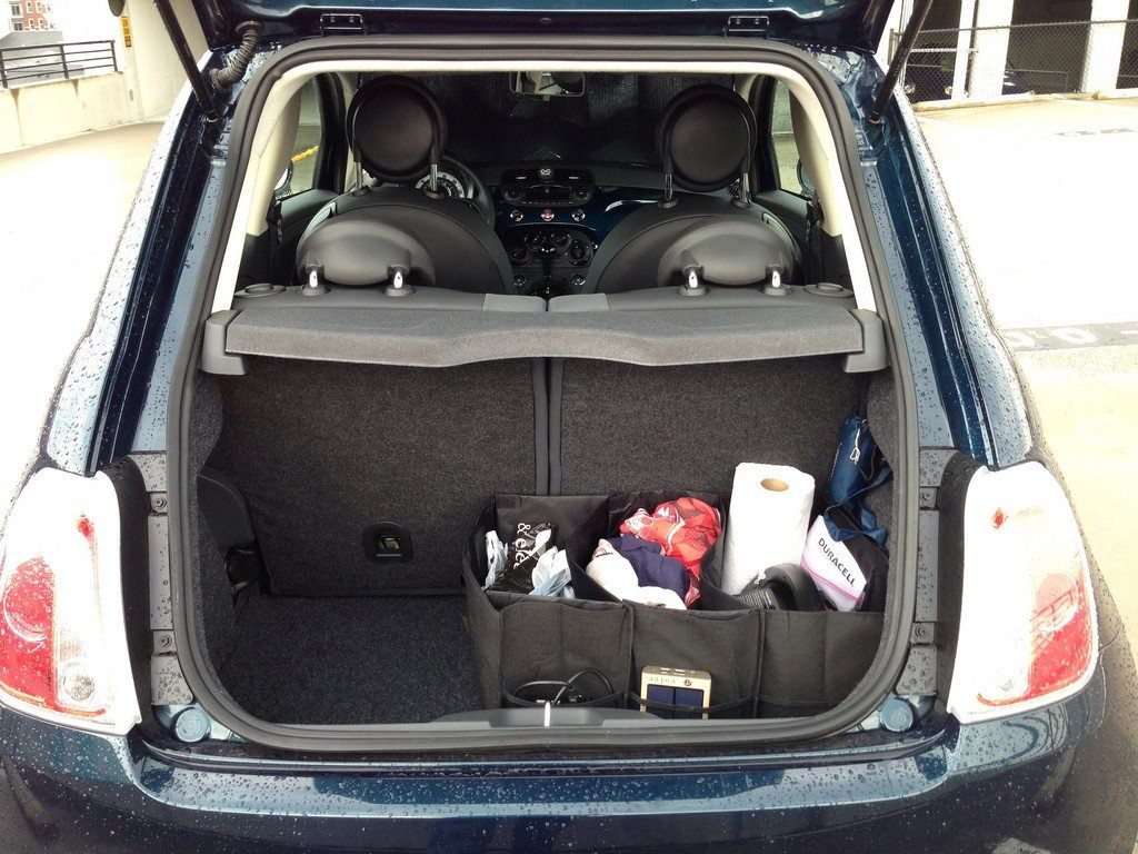 5 Ideas on How to Keep your Car Organized