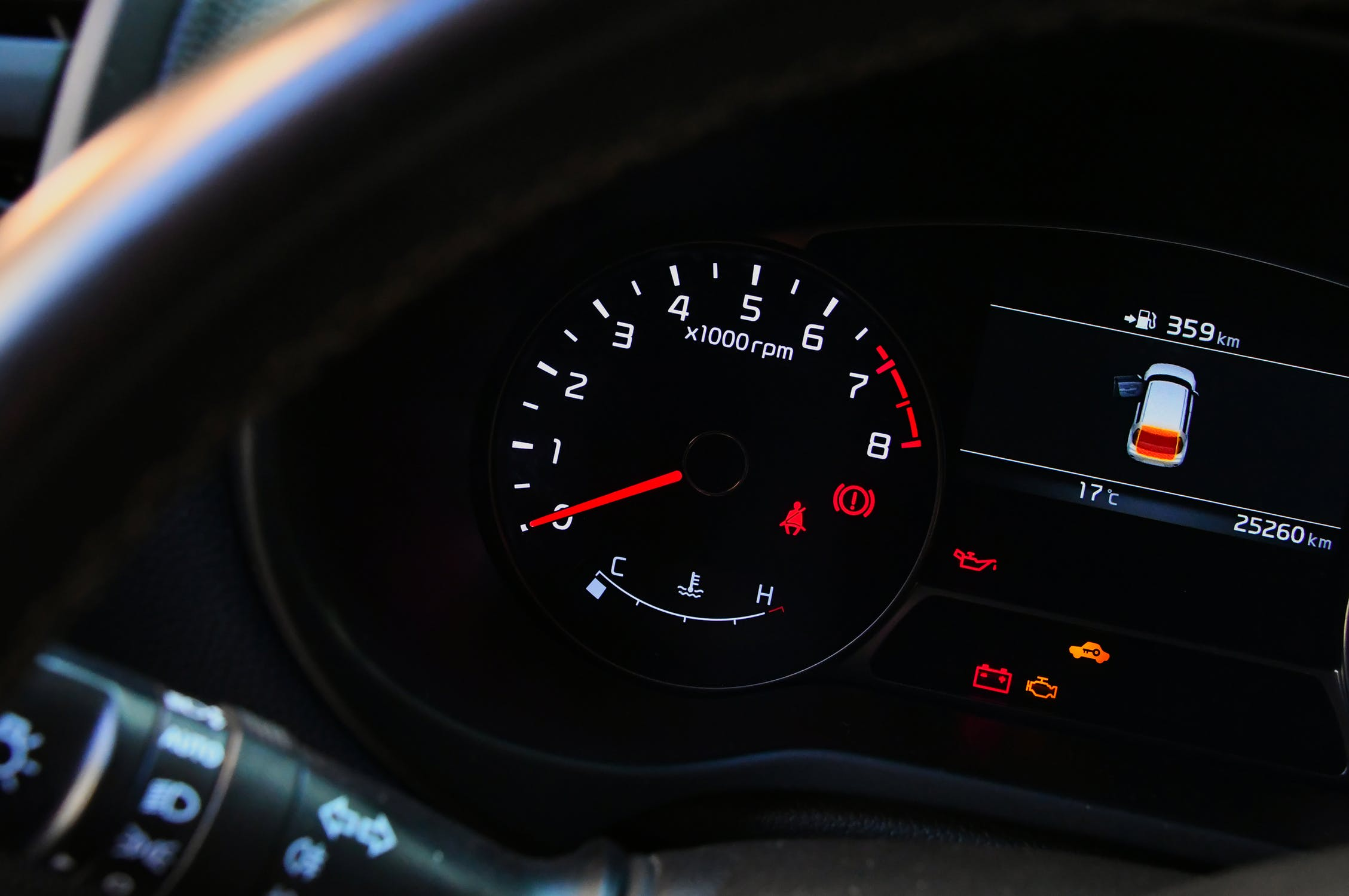 How to Reset The Check Engine Light
