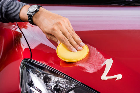 How Much Does It Cost To Get My Car Waxed