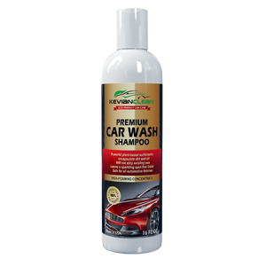 Car Wash Shampoo - KevianClean