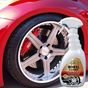 KevianClean:Wheel Cleaner