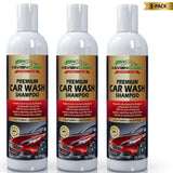 KevianClean:Premium Car Wash Shampoo,3-Pack Limited Time Offer!