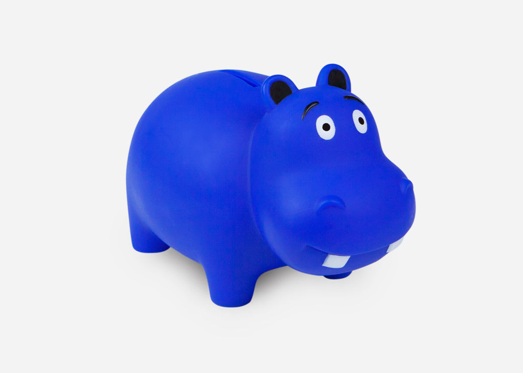 Hippo Money Bank