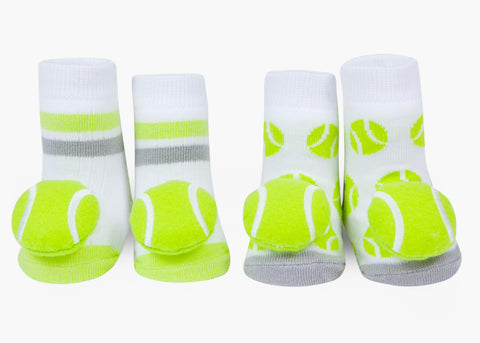 Tennis Rattle Socks