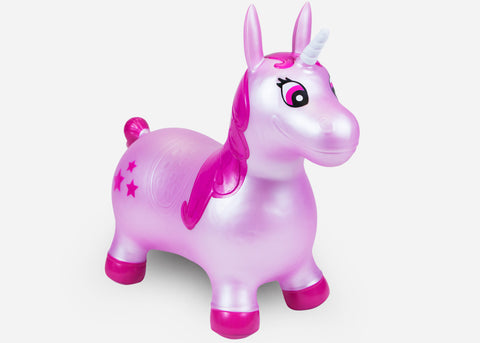Kids Unicorn Ride on