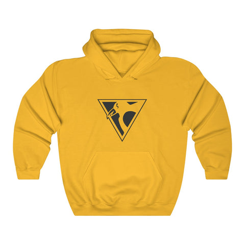 Pittsburgh Gold Out (Hoodie)