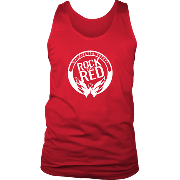 Rock the Red (Tank)